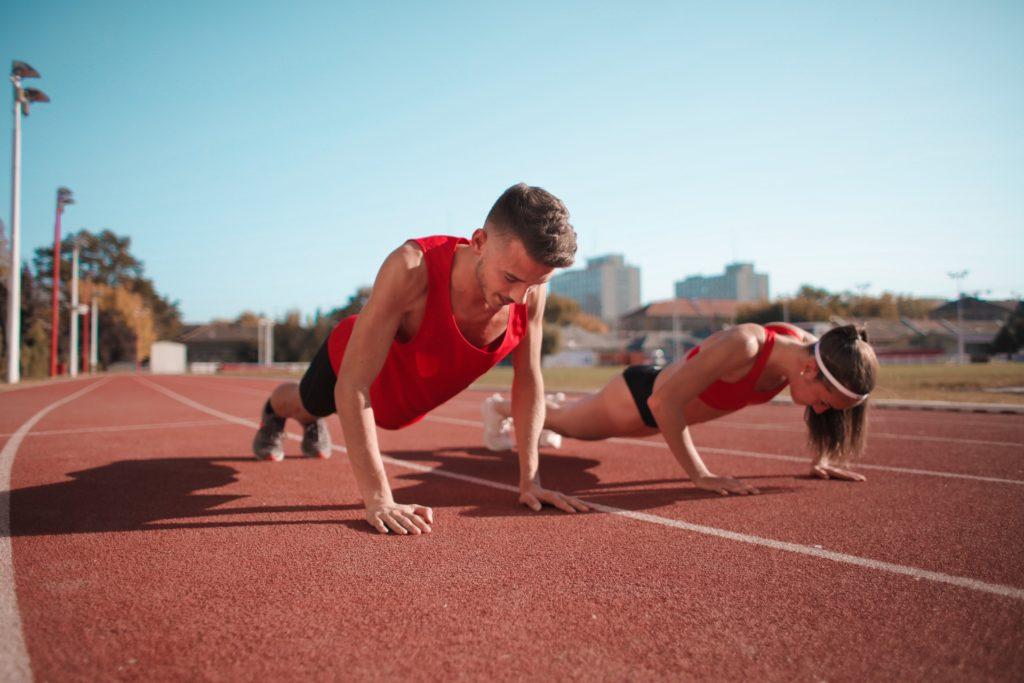 Read more about the article Stratégies de nutrition sportive