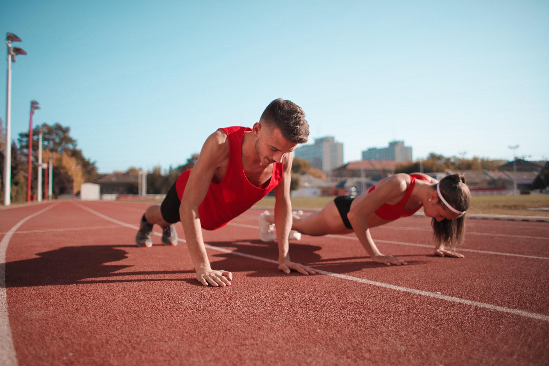 Stratégies de nutrition sportive