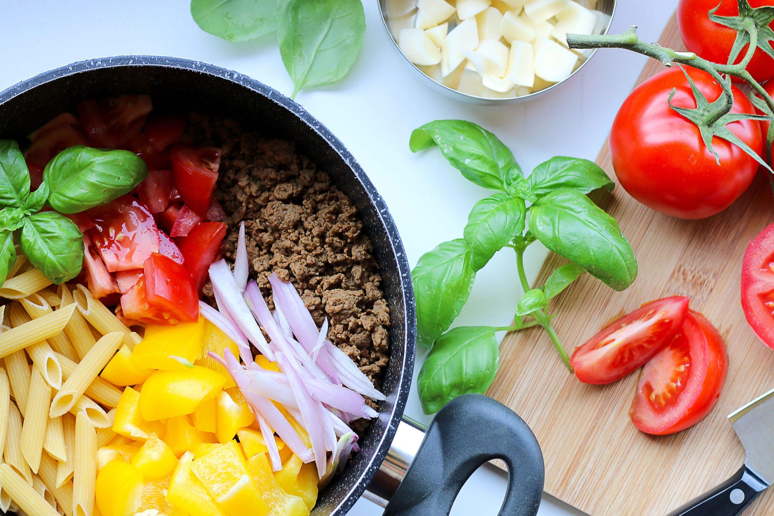 Que devez-vous savoir si vous êtes végétarien ?
